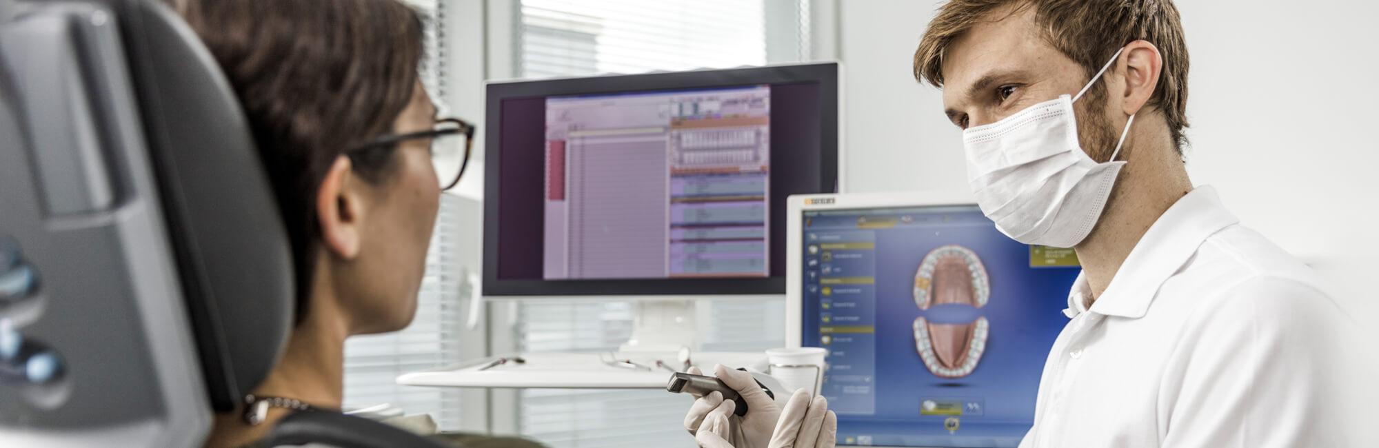 Implantologie Köln Rondorf - Tiddens - Slider