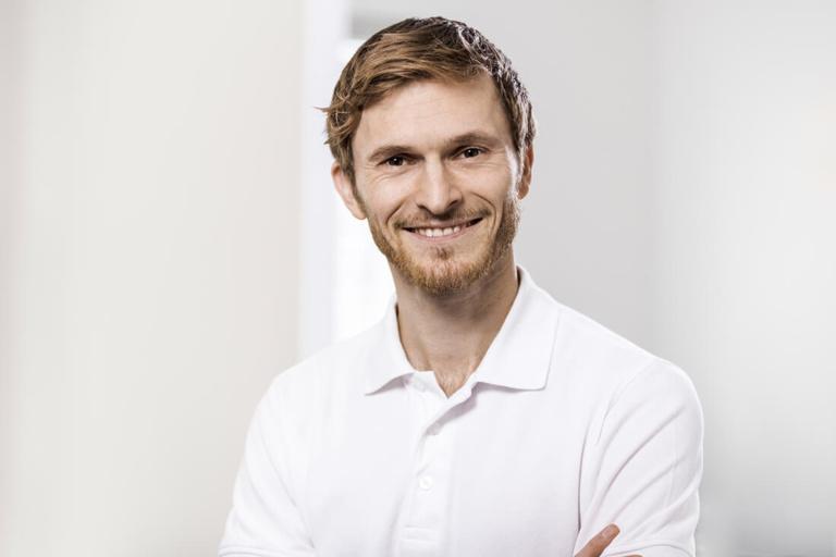 Zahnarzt Köln Rondorf - Team - Dr. Jelle Tiddens