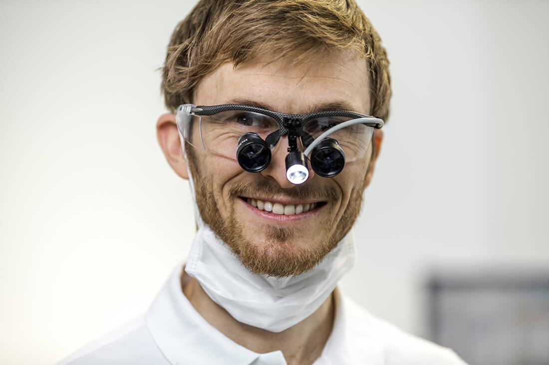 Zahnarzt Köln Rondorf - Tiddens - Behandlungen - Ästhetische Zahnheilkunde