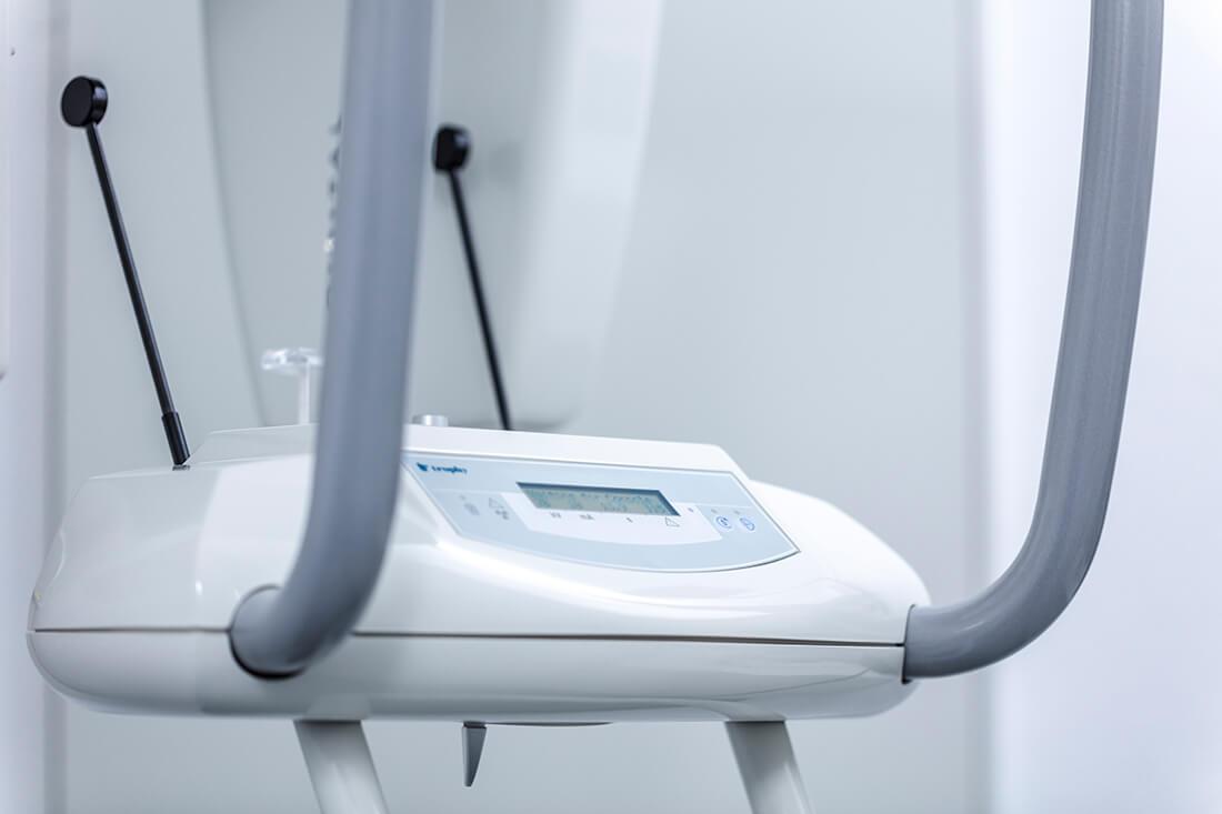 Zahnarzt Köln Rondorf - Tiddens - Technik in unserer Praxis